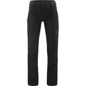 Haglöfs Morän Hose Damen true black